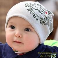 Mũ nón trẻ em H619