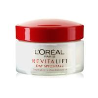 Kem dưỡng săn da giảm nếp nhăn LOréal Revitalift Day Cream SPF23 PA++