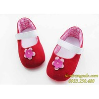 Giày bé gái G525