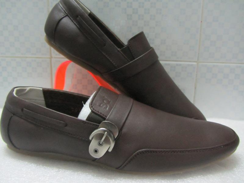 giày da CS  _S1330n 1