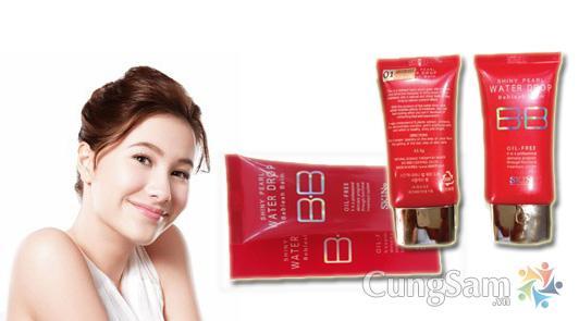 kem nen bb water drop 79 1m4G3 hinh san pham chi tiet sendo 1363229066 1 Những mặt hàng mỹ phẩm Hàn Quốc dỏm nguy hiểm ở trên thị trường