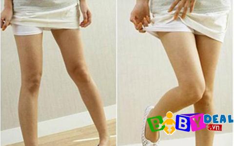 Hình ảnh Deal - Combo 02 quần mặc trong váy Q01 2