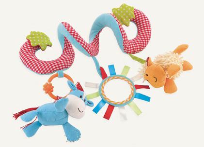 happy b day do choi quan quanh thanh cui elc 1m4G3 hinh san pham chi tiet sendo 1364231811 4 Giúp cho mẹ giảm chi tiêu trong lúc chọn sắm đồ chơi trẻ em