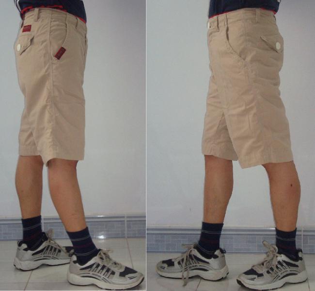 quan short kaki thoi trang cao cap 1m4G3 hinh san pham chi tiet sendo 1368520151 2 Đổi mới phong cách cùng quần short kaki thời thượng