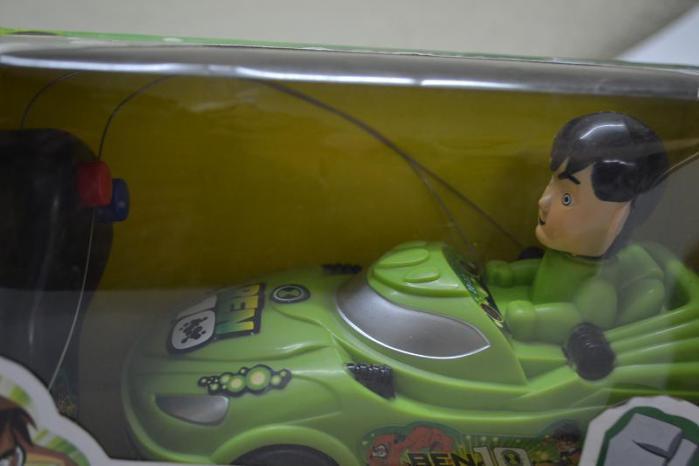 hinh san pham chi tiet sendo 1369716138 3 Đồ chơi trẻ em làm từ nhựa tái sử dụng có thực sự tích cực giống như bạn suy nghĩ