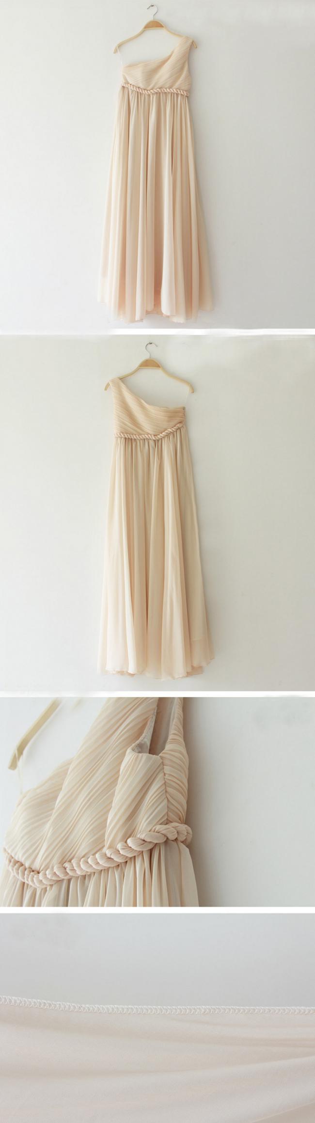 Váy Đẹp Sài Gòn - ĐẦM DẠ HỘI LỆCH VAI CAO CẤP 2