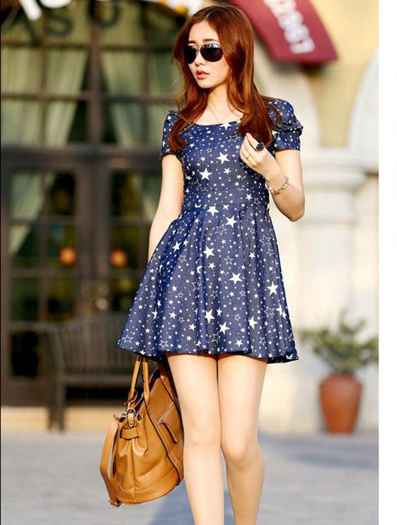 hinh san pham chi tiet sendo 1367828785 1 Cập nhật xu hướng thời trang hè 2015 cho các nàng